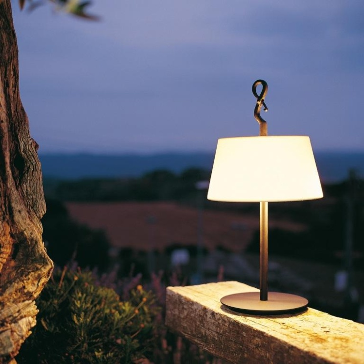 Bover | FERRARA STOLNA LAMPA | made in Spain