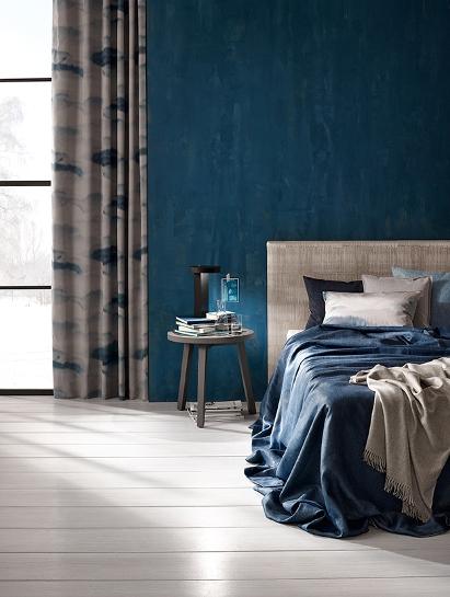 Into The Blue | spavaća soba